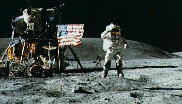 Apollomoonlanding